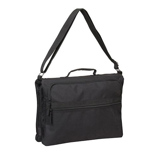 Natico Reversible Messenger Bag