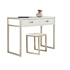 Hillsdale Furniture Tinley Park Desk & Stool