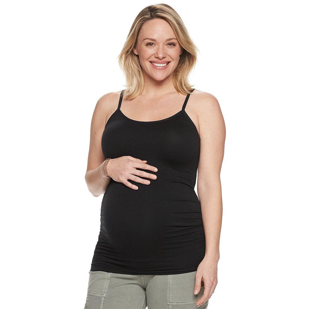 Maternity a:glow™ Seamless Cami