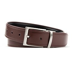 Men's Van Heusen Reversible Modern Flex Stretch Belt