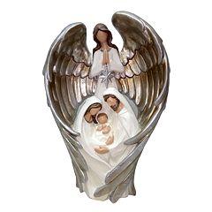 St. Nicholas Square® Angel Christmas Table Decor