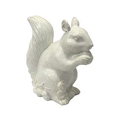 SONOMA Goods for Life™ Farmhouse Squirrel Table Decor