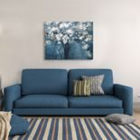 Mystic Blossom Canvas Wall Art