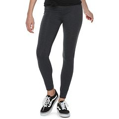 Juniors' SO® Long Leggings