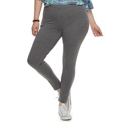 Juniors' Plus Size SO® Long Leggings