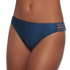 f3b0faf7daa Regular.  26.00. Mix and Match Strappy Hipster Bikini Bottoms