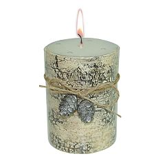 SONOMA Goods for Life™ Harvest Gathering 10.5-oz. Pillar Candle