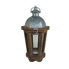 SONOMA Goods for Life™ Farmhouse Lantern Table Decor