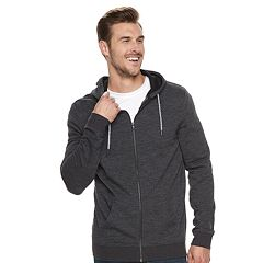 Big & Tall Urban Pipeline® Awesomely Soft Ultimate Fleece Full-Zip Hoodie