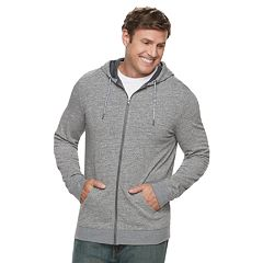 Big & Tall Urban Pipeline™ Awesomely Soft Ultimate Fleece Full-Zip Hoodie