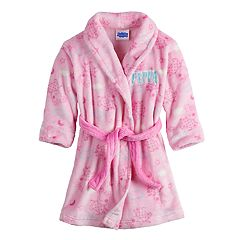 Toddler Girl Peppa Pig Robe