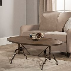 Hillsdale Furniture Clairview Coffee Table