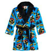 Toddler Boy DC Comics Batman Robe