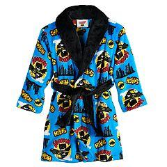 Toddler Boy DC Comics Batman Robe