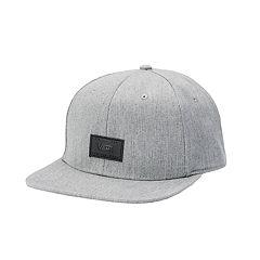 Men's Vans Ripstop K Cap