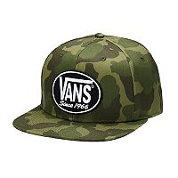 Men's Vans Logo Cap
