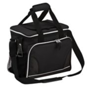 Natico Cooler and Picnic Bag with Tray