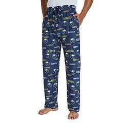 Men's Buffalo Sabres Midfield Lounge Pants
