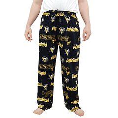 Men's Pittsburgh Penguins Midfield Lounge Pants
