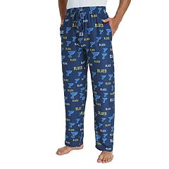 Men's St. Louis Blues Midfield Lounge Pants