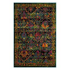 Safavieh Fallon Abstract Colorful Rug
