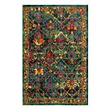 Safavieh Fallon Abstract Colorful Rug
