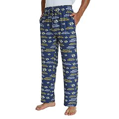 Men's Nashville Predators Midfield Lounge Pants