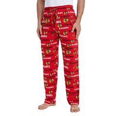 Men's Chicago Blackhawks Midfield Lounge Pants