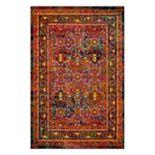 Safavieh Payat Colorful Floral Rug