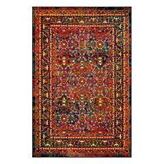 Safavieh Payat Colorful Floral Rug