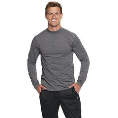 Men's Tek Gear® Mockneck Baselayer Top