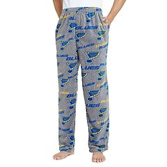 Men's St. Louis Blues Achieve Fleece Pants