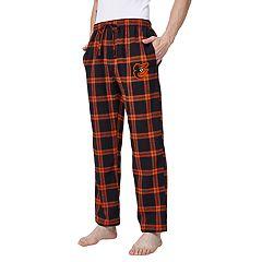 Men's Baltimore Orioles Homestretch Flannel Pant