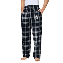 Men's Chicago White Sox Homestretch Flannel Pant