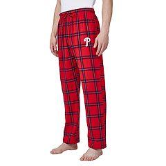 Men's Philadelphia Phillies Homestretch Flannel Pant