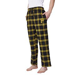 Men's Pittsburgh Pirates Homestretch Flannel Pant