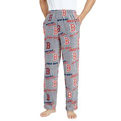 Men's Boston Red Sox Achieve Fleece Pant