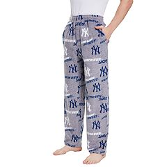 Men's New York Yankees Achieve Fleece Pant