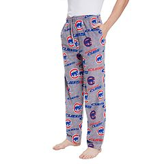 Men's Chicago Cubs Achieve Fleece Pant