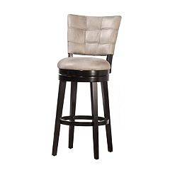 Hillsdale Furniture Kaede Swivel Bar Stool