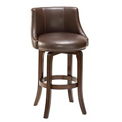 Hillsdale Furniture Napa Valley Swivel Bar Stool