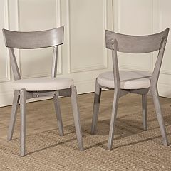 Hillsdale Furniture Mayson 2-pack Dining Chairs