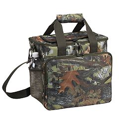 Natico Adventure Series Camo Cooler