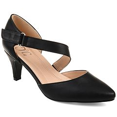 Journee Collection Journee Collection Tillis Women's D'Orsay Pumps