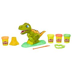 Play-Doh Rex the Chomper by Hasbro