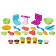Play-Doh Kitchen Creations Grocery Goodies by Hasbro