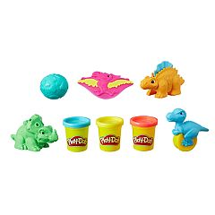 Play-Doh Dino Tools Set by Hasbro