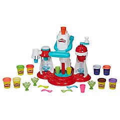 Play-Doh Kitchen Creations Ultimate Swirl Ice Cream Maker by Hasbro