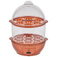 Copper Chef Perfect Egg Maker As Seen on TV