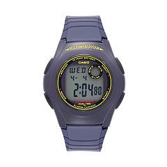 Casio Women's Casual Digital Chronograph Watch